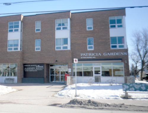 Patricia Gardens